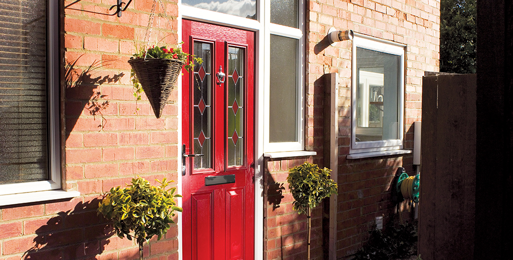 Composite Doors - The beauty & the benefits